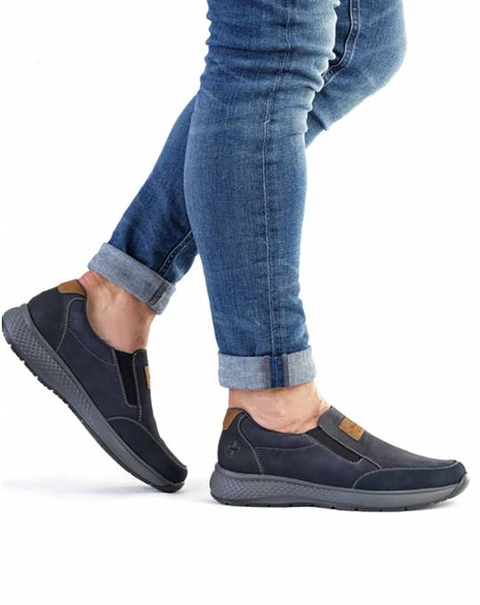 casual shoes Rieker