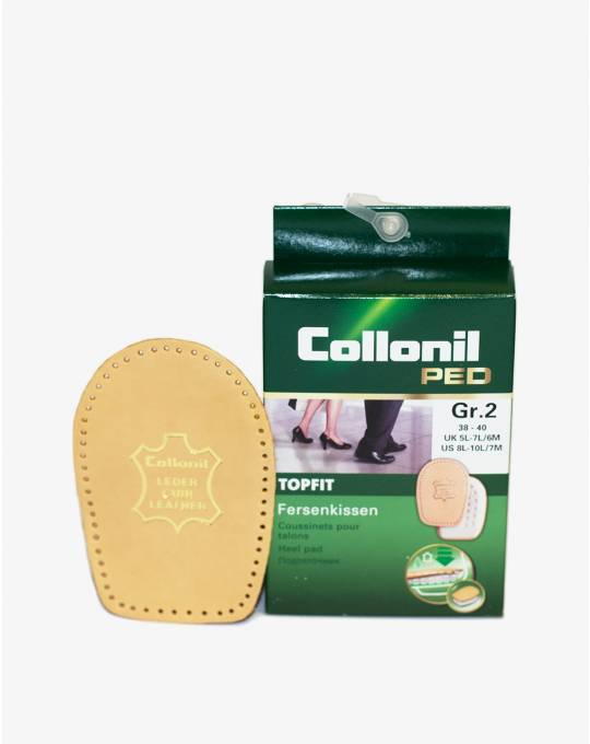 Collonil TOPFIT (heel cushion) Gr.2 9062