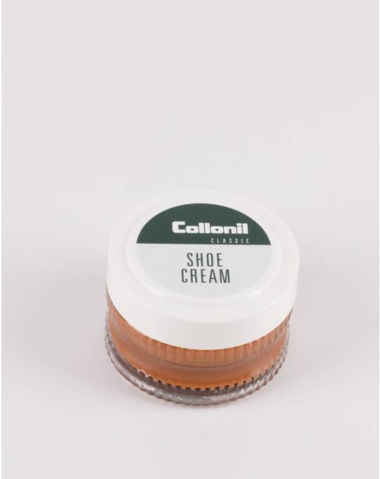 Collonil Shoe Cream 7212 (1331 lt.brown)